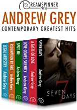 Andrew Grey's Greatest Hits - Contemporary Romance (Dreamspinner Press Bundles)