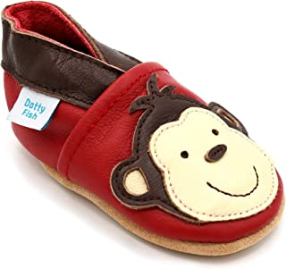 ee3d76aa1cbea Amazon.fr   Rouge - Chaussons   Chaussures bébé fille   Chaussures ...