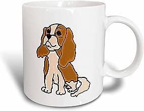 3dRose 200086_2 Funny Inner Tube Says Whatever Floats Your Goat Mug, 15 oz