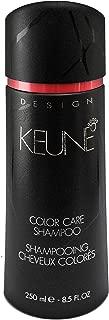 Keune Colored Hair Shampoo 8.5 oz.
