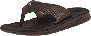 Reef Mens Sandals Rover | Athletic Sports Flip Flops For...