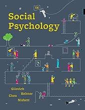 Social Psychology (Fifth Edition)