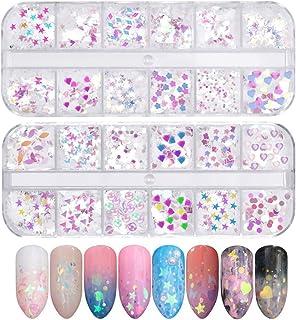 : iridescent Vernis à ongles et manucure