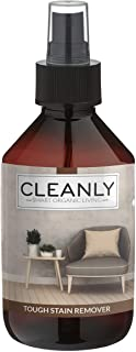 CLEANLY Laminate Floor Cleaner | Made with Essential Oils from Lemon, Peppermint and Lavender, Vegan & Free from Aggressive Chemicals | 250ml