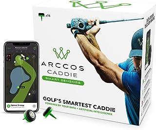 Arccos Golf Arccos Caddie Smart Sensors
