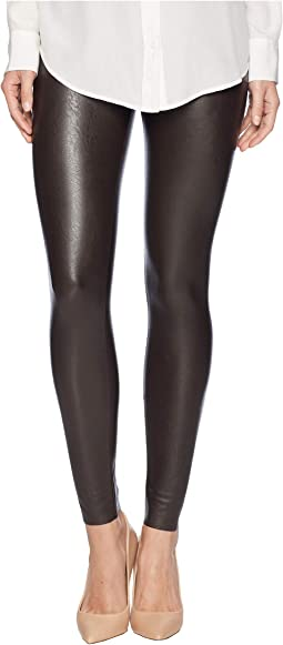 Perfect Control Faux Leather Leggings SLG06