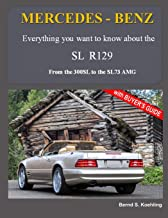 Crevelle Custom Fits 1989-2002 Mercedes Benz R129 SL-Class 280SL 300SL 320SL 500SL 600SL Car Cover 280 300 320 500 600 SL 2 Door Coupe Roadster Silver Metallic Covers