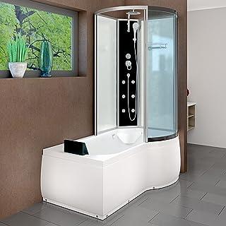Suchergebnis auf Amazon.de für: badewanne mit tür und dusche