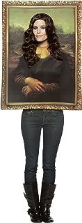 Rasta Imposta Mona Lisa