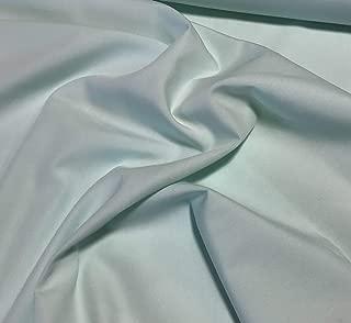 Seafoam - Pima Cotton Broadcloth Fabric Robert Kaufman