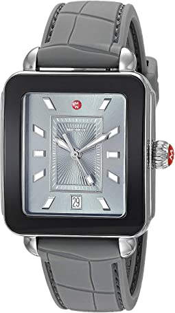 f18676328 Search Results. Luxury. Gray/Gun. Michele. Deco Sport - MWW06K000010
