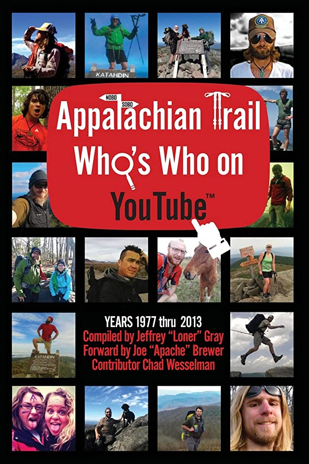 医療過誤講堂ドナウ川Appalachian Trail Who's Who on YouTube: 1977 - 2013