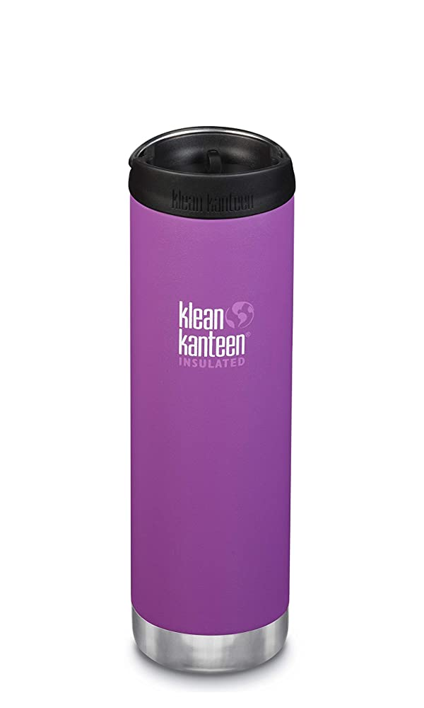 個人的にやろう言語学Klean Kanteen Vacuum Insulated TK Wide Kanteens - NEW 2019