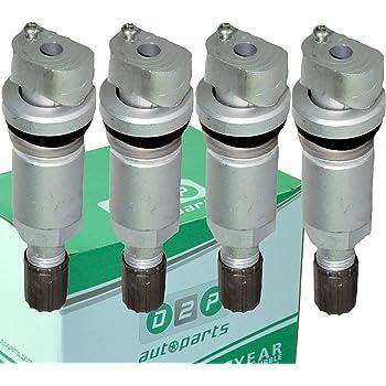 RENAULT SCENIC MK1 1999-2003 Avant Étrier De Frein Guide Slider Pin Kit S7299AB
