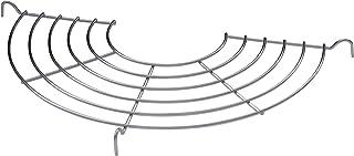 Cristel - GRW28- DEMI Grille wok 28cm - Collection Casteline