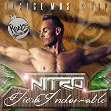 Fiera Indomable (Extended Mix)