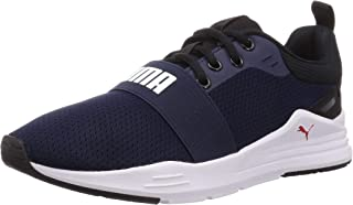 PUMA Wired Run Unisex Adults Running Shoes
