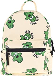 cactus mini backpack