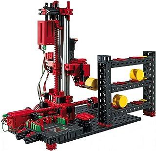 Fischer Technik ROBO TX Automation Robots for Unisex, 10 years, 511933