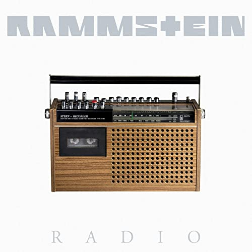 RADIO (RMX BY twocolors) de Rammstein sur Amazon Music - Amazon.fr