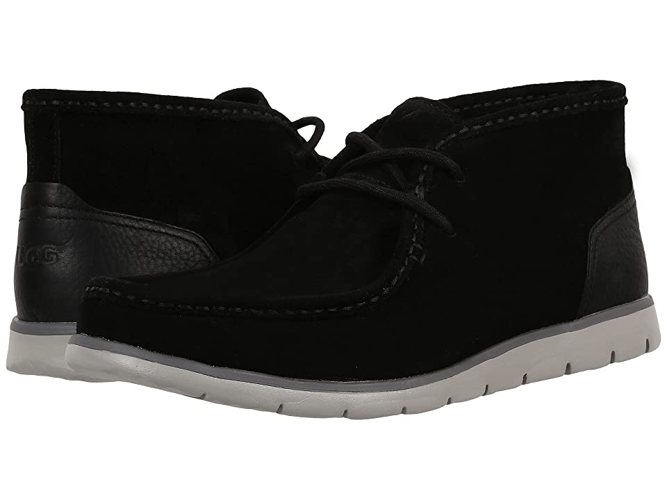 UGG Hendrickson (Black) Men