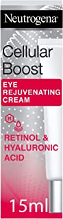 Neutrogena, Eye Cream, Cellular Boost, Eye Rejuvenating Cream, 15ml