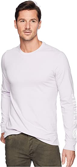 Basis Long Sleeve Tee