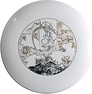 Discraft 175g Kiss The Sky Ultra-Star Ultimate Disc - White