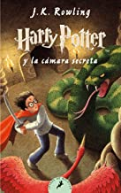 Harry Potter 2 y la camara secreta: Harry Potter y la camara secreta - Paperback