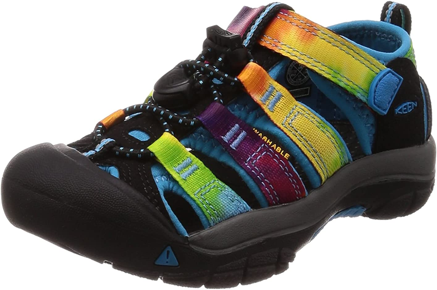 Keen Newport H2, Sandalia Unisex niños: Amazon.es: Zapatos y ...