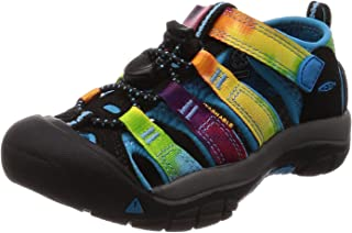 KEEN Unisex-Child Newport H2 Closed Toe Sport Sandal