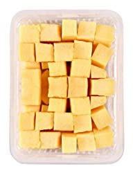 Fresh Yam Cubes, 250g