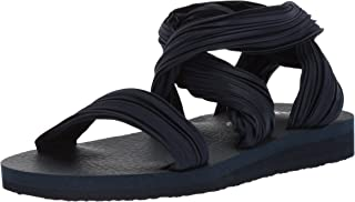 Skechers Women's Meditation-Still Sky Flip-Flop