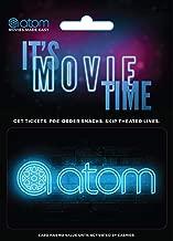 Atom Tickets Gift Card