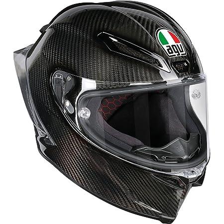 Agv Motorradhelm Pista Gp R E2205 Solid Plk Glossy Carbon L Auto