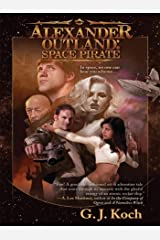 Alexander Outland Kindle Edition