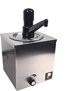 Paragon - Pro-Style Butter Warmer with Pump