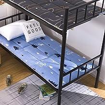 Tatami Floor Mat,Portable Camping Mattress,Kids Sleeping Pad,Foldable Roll Up,Floor Lounger Pillow Bed,Mattress Protector ...
