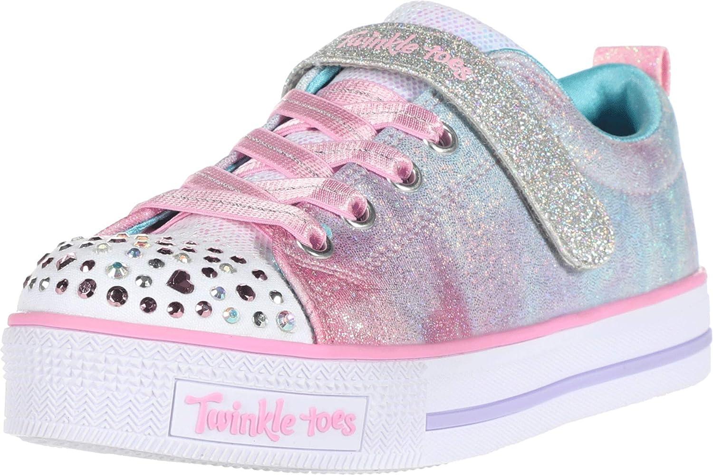 Skechers Unisex-Child Twinkle Sneaker Minneapolis Mall Max 44% OFF Lite