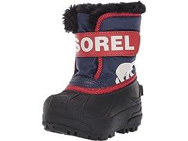 SOREL Kids Snow Commander™ (Toddler) at Zappos com