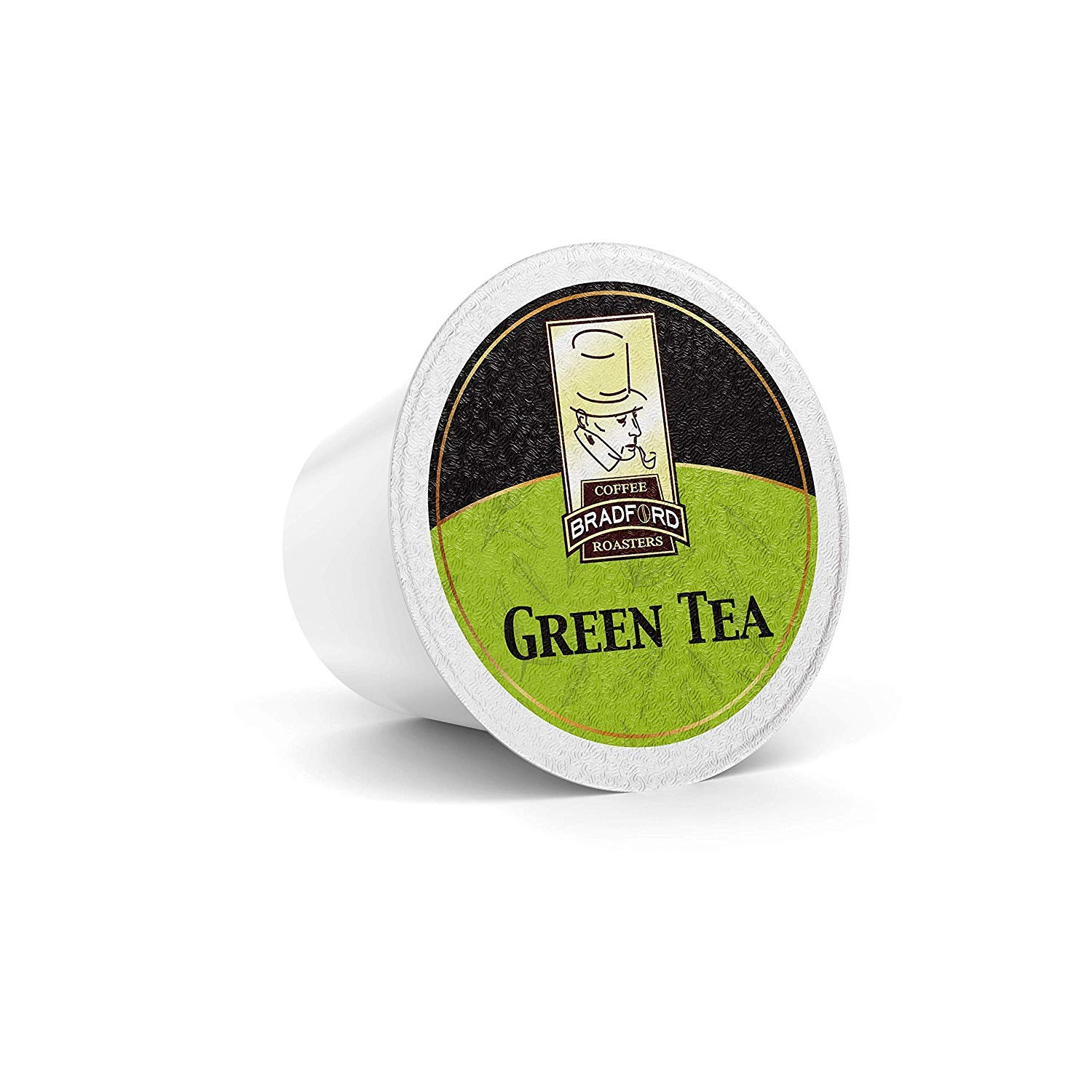 Bradford Tea - Year-end annual account 48 San Diego Mall Ct. Green Keurig Compatible w Brewers for