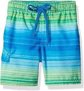 Kanu Surf Boys' Yolo Quick Dry UPF 50+ Beach Swim Trunk
