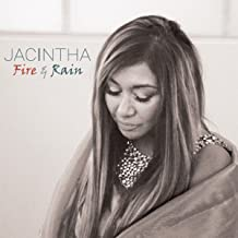 jacintha fire and rain