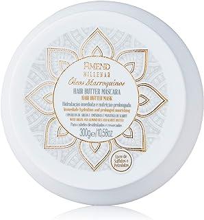 Hair Butter Mascara Millenar Oleos Marroquinos, Amend, 300 g