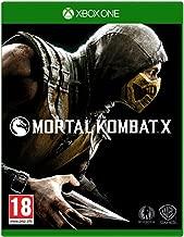 Mortal Kombat X (Xbox One) UK IMPORT REGION FREE