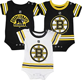 64e1953161c35 Amazon.com: NHL - Creepers & Rompers / Baby Clothing: Sports & Outdoors