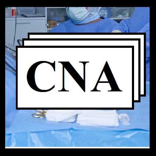 CNA Certified Nursing Assistant Flashcards
