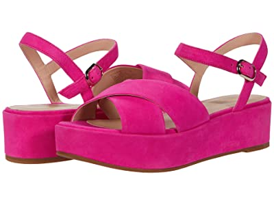 Kate Spade New York Bunton (Shocking Magenta) Women