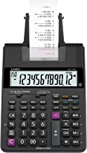$26 » Casio HR-170RC Plus Mini-Desktop Printing Calculator (Renewed)