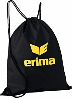 Erima gymtas, New Royal/wit, één maat, 10 liter
